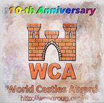 World 10 years Award