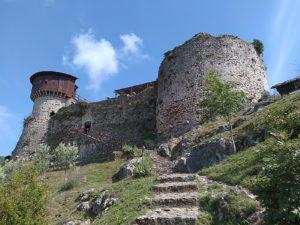 Petrella fortress ZA-00011