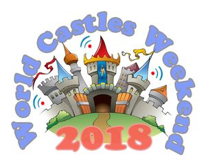 World Castles Weekend 2018