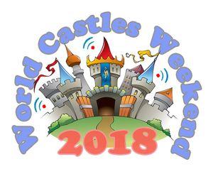 World Castles Weekend 2018