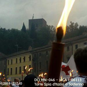 Torre Spie d'Italia a Solferino