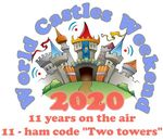 World Castles Weekend 2020